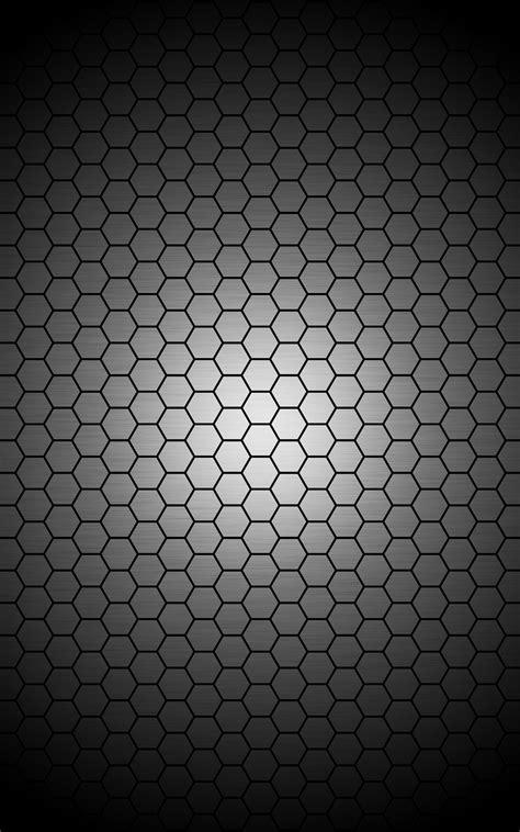 Honeycomb Black Wallpaper - AUTO SEARCH IMAGE