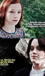 Lily Evans and Severus Snape | Fred and george weasley ...