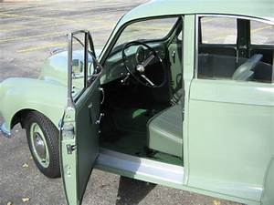 Incredable  Restored 1959 Morris Minor 1000 For Sale
