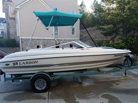 Larson Boats For Sale In Georgia larson boats for sale in georgia