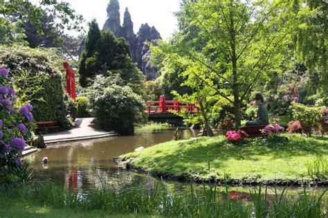 Japanischer Garten In Hamburg by Japanischer Garten Hamburg Japanischer Garten In Hamburg