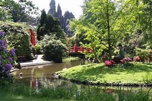 Japanischer Garten Hamburg : japanischer garten im hamburger zoo foto bild landschaft garten parklandschaften ~ Markanthonyermac.com Haus und Dekorationen