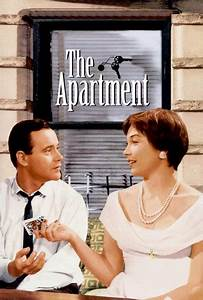 The Apartment Movie Review & Film Summary 1960 Roger Ebert