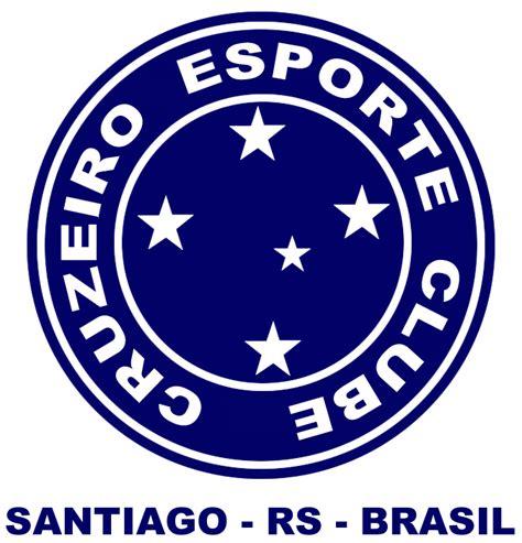 Times do RS: Cruzeiro de Santiago/RS