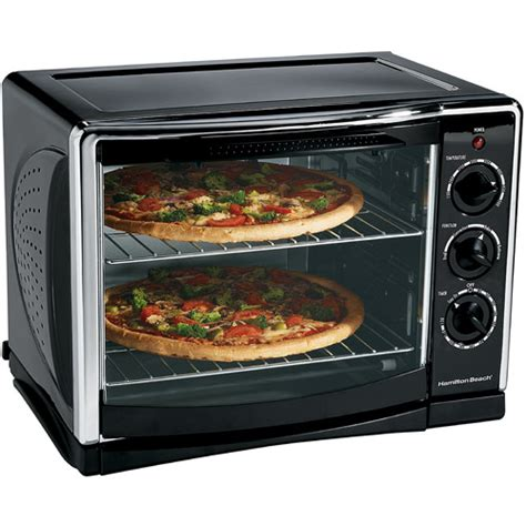 hamilton countertop oven hamilton countertop oven with convection ebay