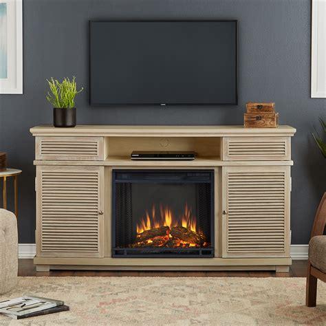 cavallo entertainment center electric fireplace
