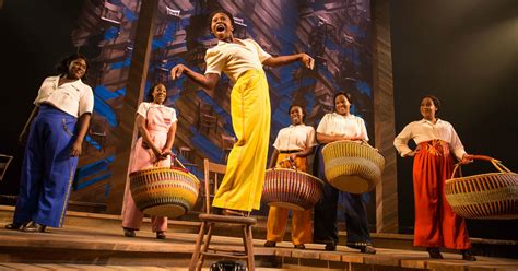 the color purple musical the color purple the musical