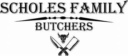 Butchers Scholes