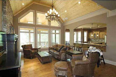 plan wge split bedroom craftsman home plan