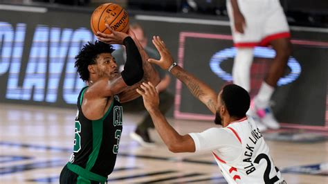 Raptors pushed to brink of elimination as Celtics take 3-2 ...