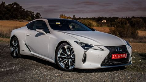 2019 Lexus Lc 500 Release Date And Price  2018 2019