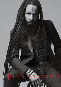 Ziggy Marley, Stephen Marley and John Varvatos Join Forces ...