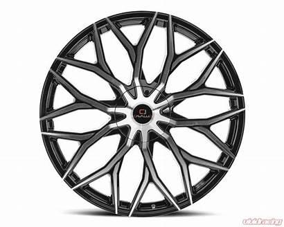 Clv Cavallo Wheel 5x114 5x120 20x8 35mm