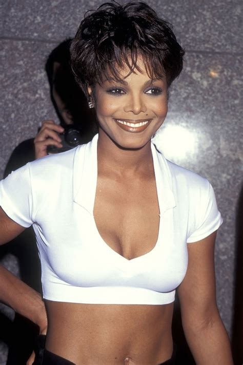 In Photos A Look Back At Janet Jackson's Legendary Career