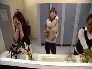 hidden camera in womans bathroom youtube With hidden camera in womens bathroom