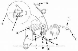 Campbell Hausfeld Wg2164 Parts Diagram For Arc