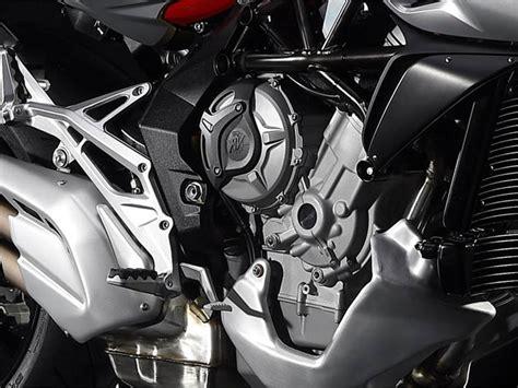 Gambar Motor Mv Agusta Stradale 800 by Motor Tricil 237 Ndrico De 115 Cv Para La Mv Agusta Stradale 800