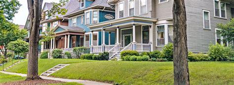 summit hill st paul homes  sale neighborhood guide