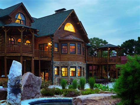 Maryland Countryside Estate - Traditional - Exterior - dc