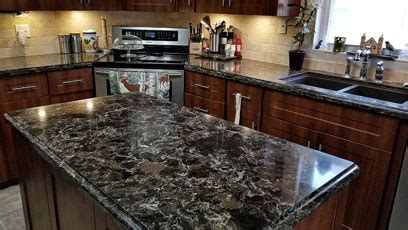 Can You Cut On A Quartz Countertop by Quartz Countertops In Kitchener Waterloo S Custom