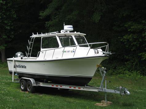 Judge Yachts Boat Trader by 2011 Judge Yachts 27 Chesapeake Sold The Hull
