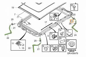 Genuine Hose Parts 31371480