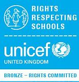 Image result for rights respecting schools bronze