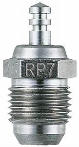 Team Orion Crf Power Turbo Plug Rt7  On Road  Crf88864