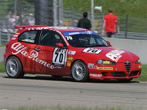 Filealfa Romeo 147 Race(thkraft)jpg  Wikimedia Commons