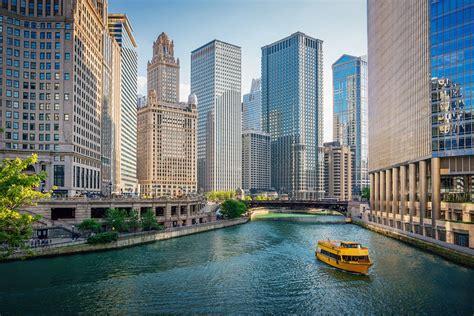 chicagos  impressive architecture