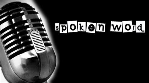 tv lift how to develop a poem for spoken word performance word