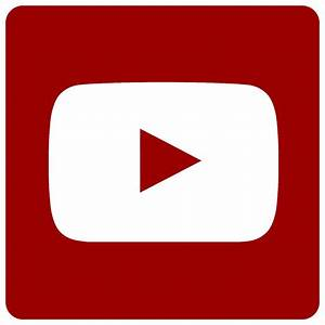 Youtube High Quality PNG | Web Icons PNG