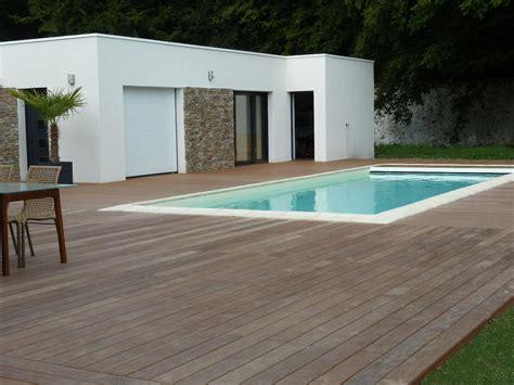 terrasse exterieure en bois terrasse bois 44 menuiserie paysag 232 re