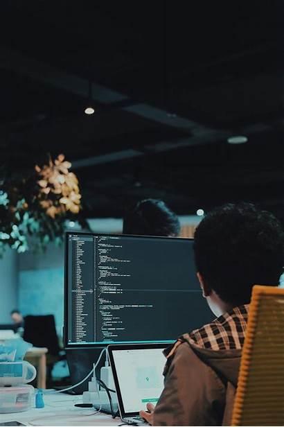 Programming 4k Wallpapers Unsplash Backgrounds Wallpaperaccess