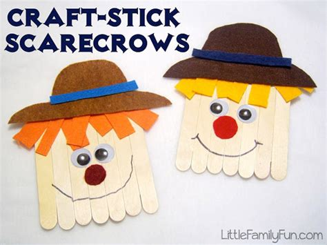 scarecrow preschool activities 10 scarecrow crafts and activities gift of curiosity 742