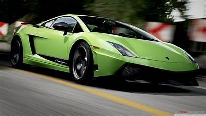 Forza Lamborghini Gallardo Motorsport Wvga Mobile 4k