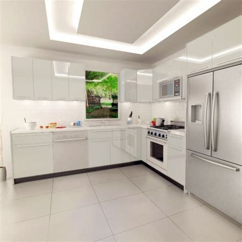 white slab kitchen cabinets slab kitchen cabinet door in solid white akc 1462