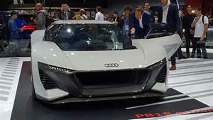 Salon De L Automobile 2018 Paris : paris autosalon 2018 mondial de l 39 automobile automobil france autofilou ~ Medecine-chirurgie-esthetiques.com Avis de Voitures