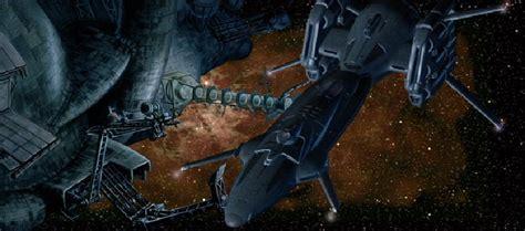 science fiction concept for titan a e by titan ae valkyrie awesome in 2019 titan ae retro futuristic science fiction