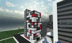 Minecraft Modern Buildings