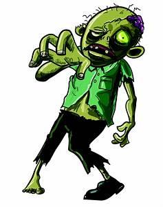 Clip art zombies apocalypse clipart kid Clipartix