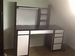Ikea Jugendzimmer Möbel : ikea micke schreibtisch mit anbau und schubladenelement in schwelm kinder jugendzimmer ~ Michelbontemps.com Haus und Dekorationen