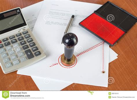 how much is a desk how much will the notarial service cost stock photo
