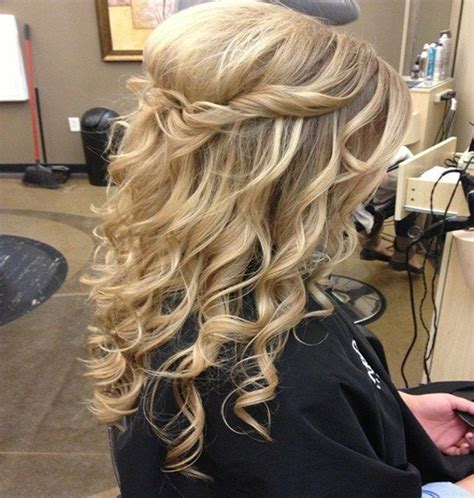 Gorgeous prom hairstyles 2016 for girls with short hair