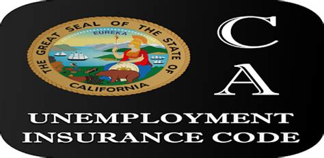 Unemployment insurance provides temporary financial assistance to people facing. CA Unemployment Insurance Code - Apps on Google Play
