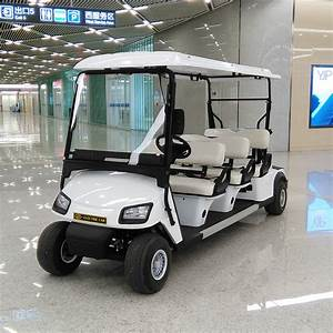 Electric Golf Carts Supplier China