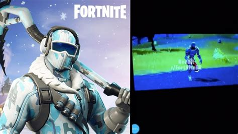 Fortnite Fan Creates Incredibly Realistic Trailer For Season 7 [update]