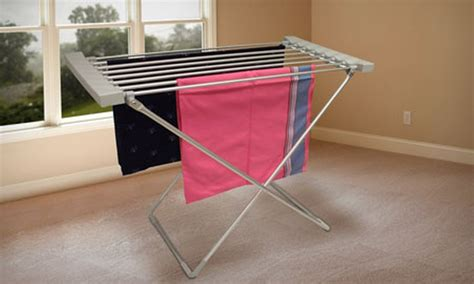 201 tendoir 224 linge chauffant 233 lectrique groupon shopping