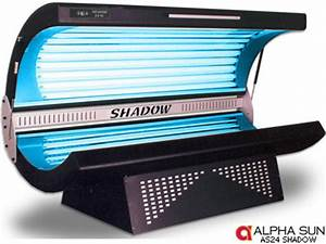 alpha sun 24 shadow backordered With alpha sun tanning bed