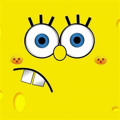 Spongebob Funny Wallpapers Cartoon Ipad Mobile9 Bigface